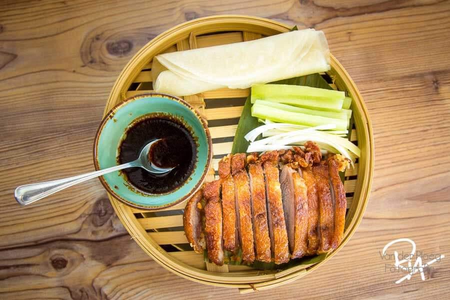 Foodfotografie Waalre Mr.Chang restaurant