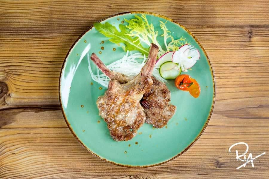 fotograaf gerechten foodfotografie Waalre