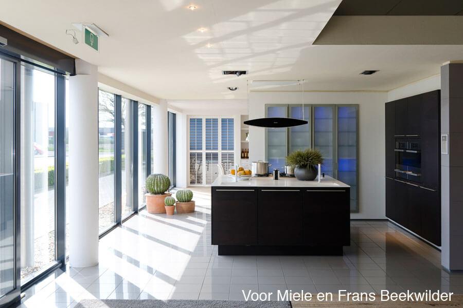 fotografie keukenshowroom bedrijfsfotograaf eindhoven