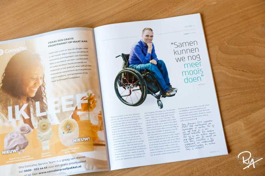 Publicatie Jaap Bressers