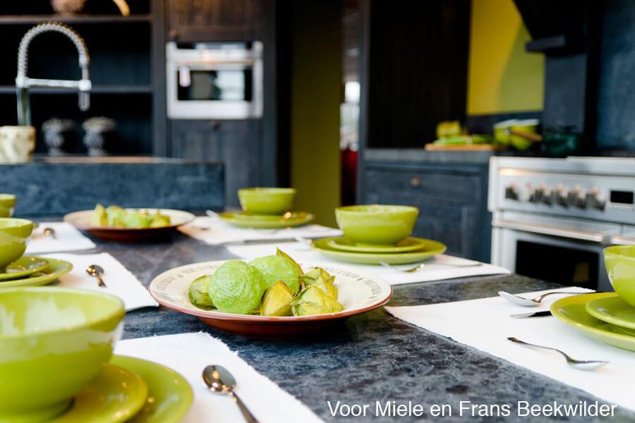 fotografie keukenshowroom interieurfotografie eindhoven