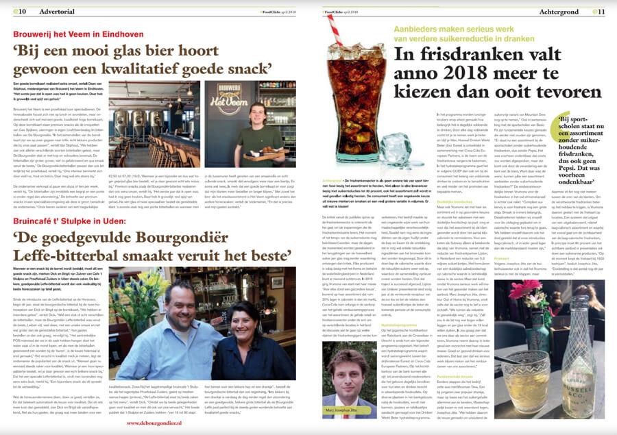 Fotografie Magazine Eindhoven Brouwerij Veem Foodclicks