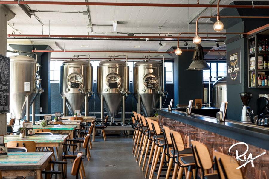 Fotografie magazine Eindhoven Brouwerij Veem