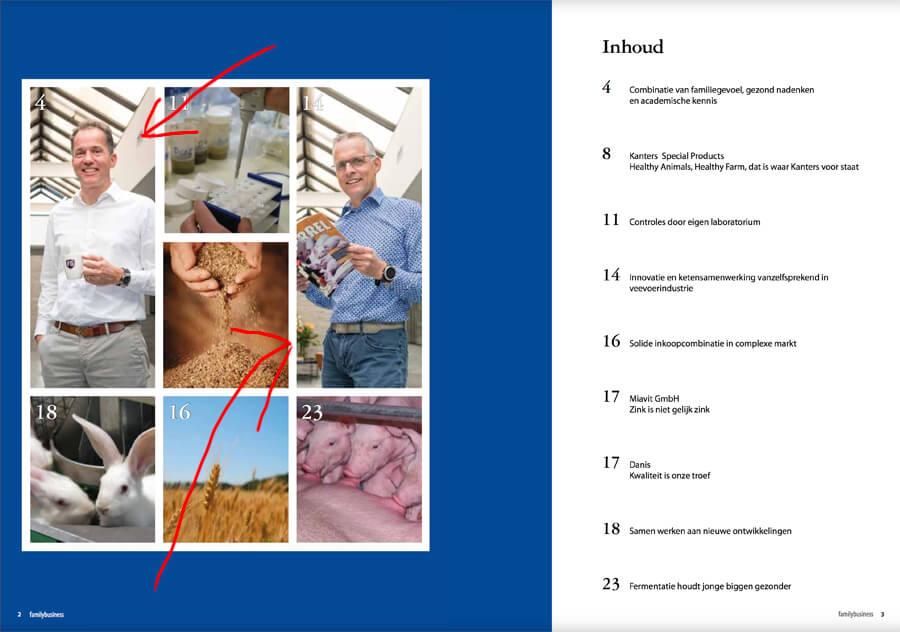 publicatie fotograaf eindhoven bedrijfsfotografie