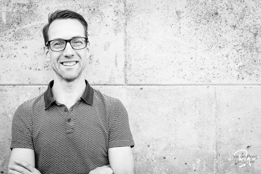 Bedrijfsfotograaf Waalre portretfotograaf eindhoven portret man