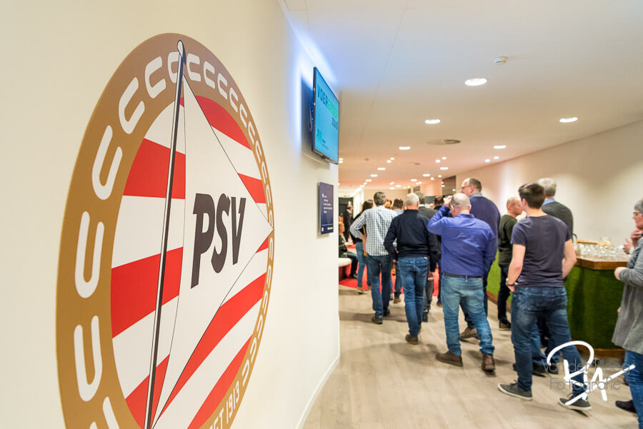 Fotoreportage PSV Stadion fotograaf