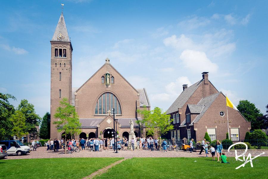 Sint Willibrorduskerk Waalre