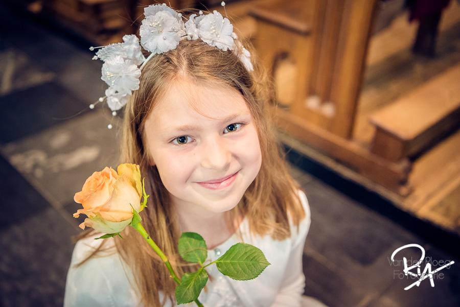 Communie Aalst Ria van der Ploeg fotogafie
