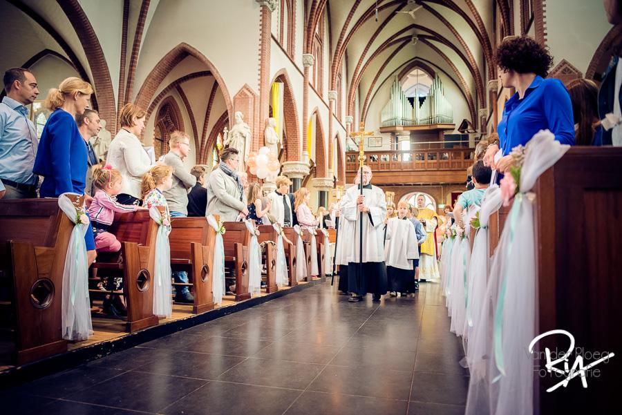 Onze Lieve Vrouwen presentatie kerk