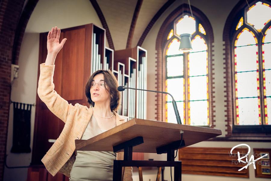 muziek zingen kerk