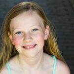 Fotograaf kinderen waalre portret kind