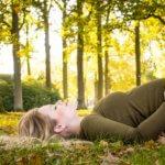 fotograaf eindhoven zwangerschap gezocht natuur buiten