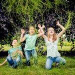 fotograaf familie waalre gezocht kleinkinderen speels