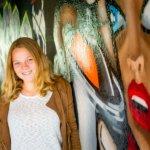 fotograaf gezocht eindhoven kind puber graffiti