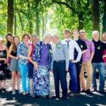 fotograaf groepsfoto familie gezocht waalre