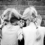 fotograaf kinderen waalre twee meisjes