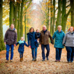 fotograaf waalre familie familiefotografie