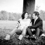 fotograaf zwangerschap waalre gezocht buiten natuur