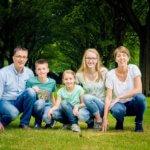 gezinsfotograaf omgeving eindhoven gezocht