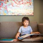 gezinsfotografie gezinsfotograaf fotograaf thuis gezin waalre