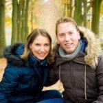 goede fotograaf eindhoven herfst ouders