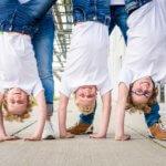 goede fotograaf kinderen groepsfoto gezocht
