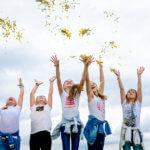 kinderfeest feestje waalre fotografie
