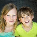 kinderfotograaf valkenswaard fotografie fotograaf meisje jongen