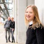 portretfotograaf gezocht portret kind eindhoven
