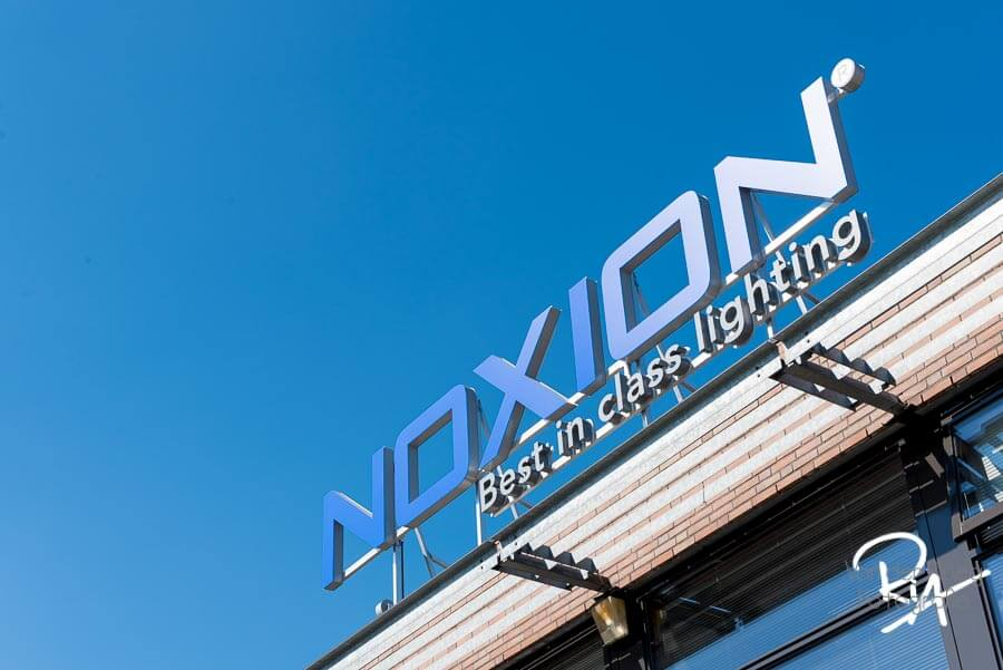 Noxion World Wide Lighting Helmond