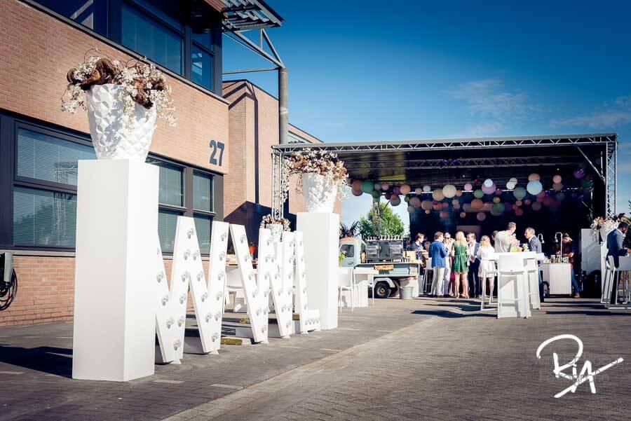 Openingsfeest fotografie bedrijf Brabant professionele fotograaf