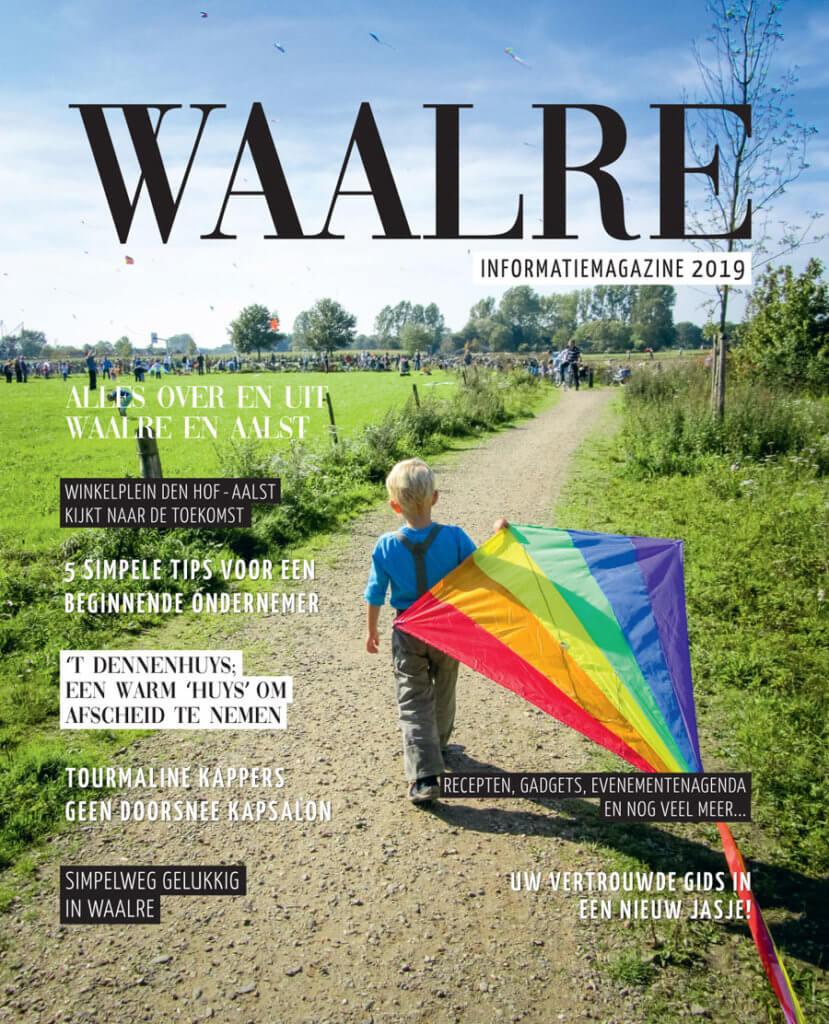 Waalre informatiemagazine 2019 fotograaf ria ploeg