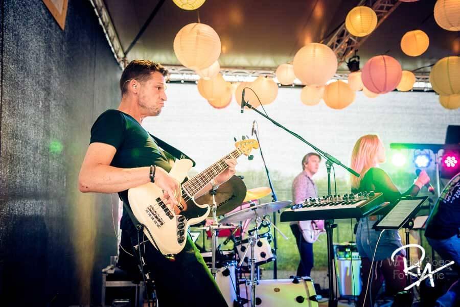 bedrijfsfotograaf gezocht optreden band feestavond brabant