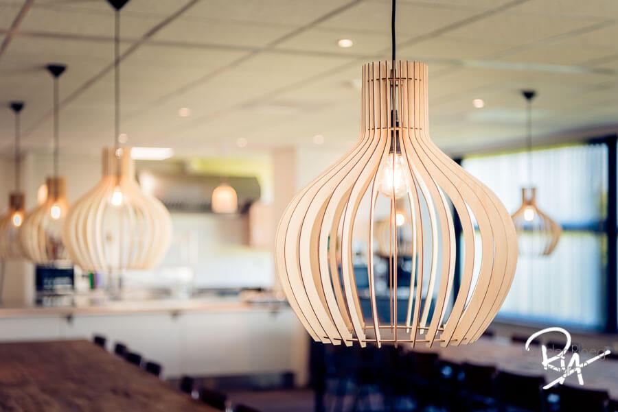 fotograaf interieur helmond lamp
