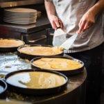bedrijfsfotograaf bedrijfsfotografie waalre keuken personeel pannenkoeken