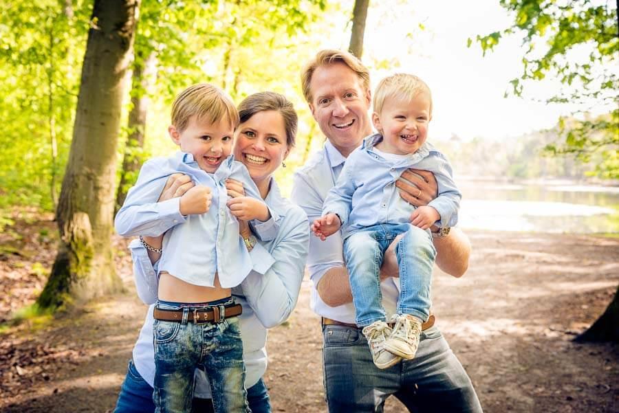 fotograaf gezin eindhoven corona maatregelen