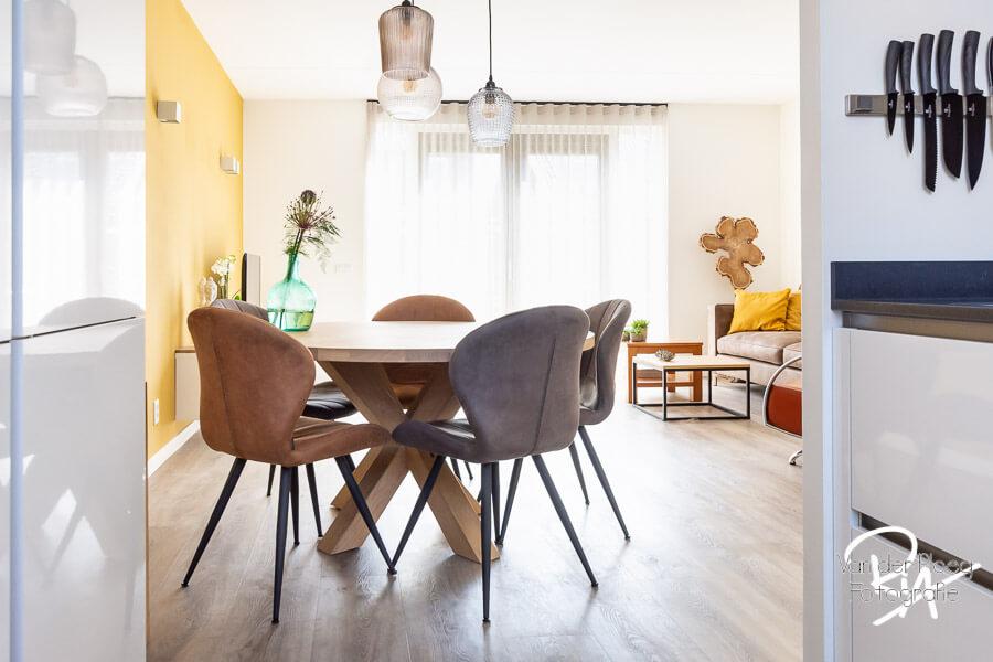 Interieurfotografie woonhuis te koop fotograaf Waalre