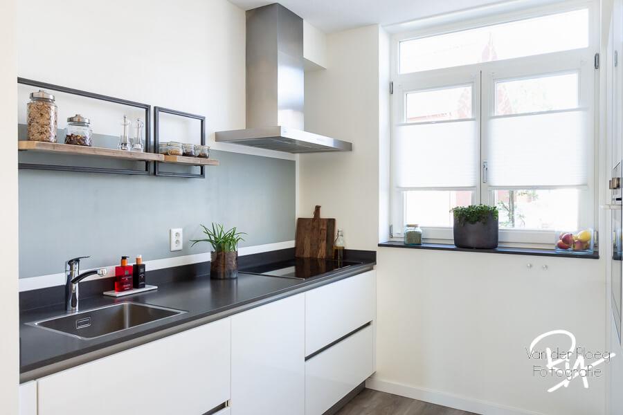 foto keuken fotograaf Eindhoven woonhuis te koop