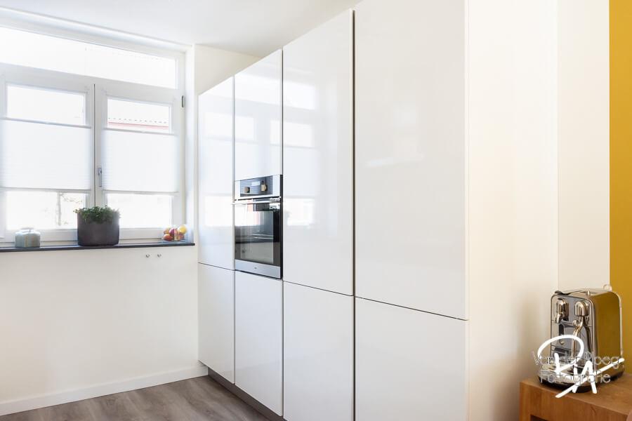 foto keuken fotografie verkoop woning Hapert
