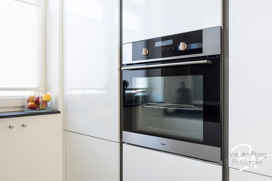 sfeerfoto interieurfotografie oven keuken woningverkoop Eindhoven