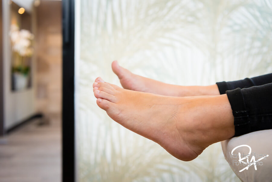 foto pedicure voeten fotografie bedrijfsfotograaf salon