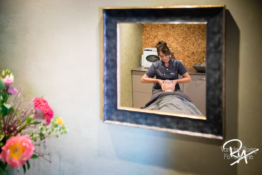 fotograaf beautysalon Veldhoven Mimique