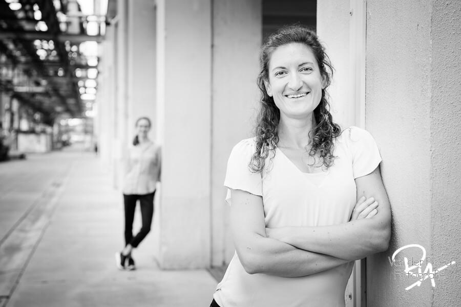 Portretfoto Eindhoven fotograaf portret 2 personen