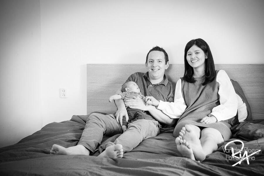 fotosessie thuis Valkenswaard Veldhoven newborn