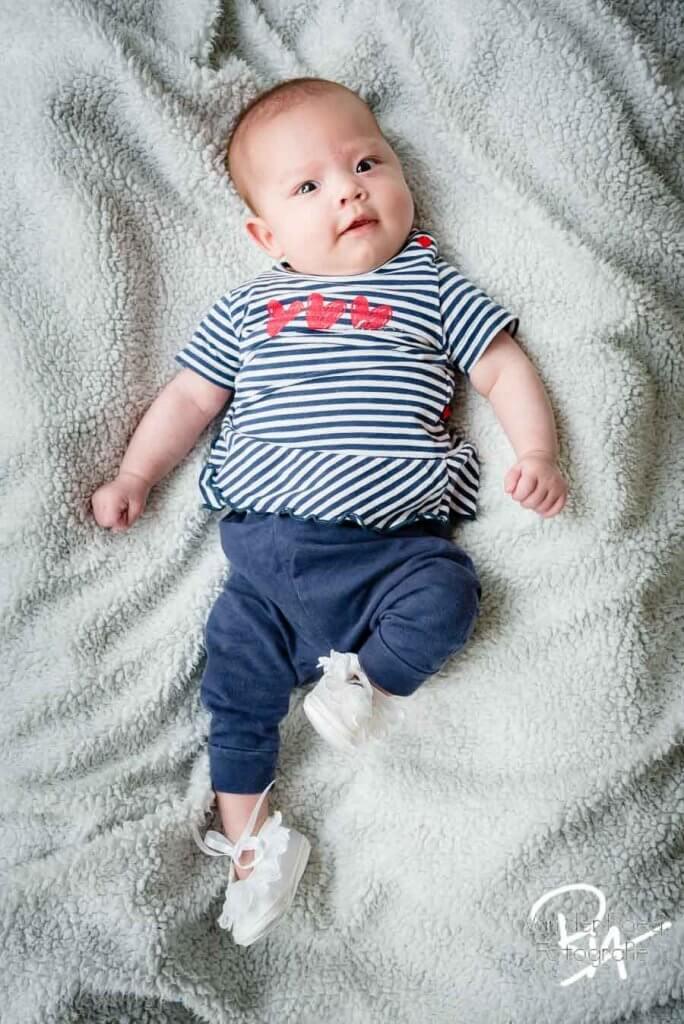 fotoshoot baby Waalre fotograaf newbornfotografie