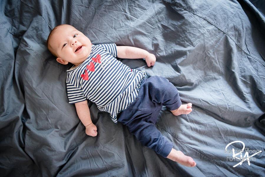 fotoshoot baby Waalre fotograaf regio Eindhoven