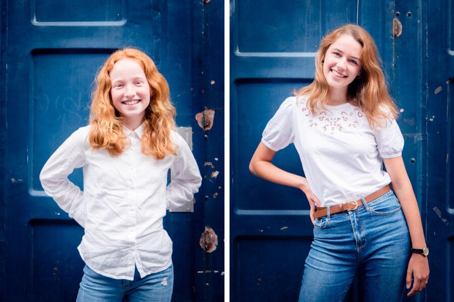 kinderfotografie fotograaf fotografie tieners Veldhoven