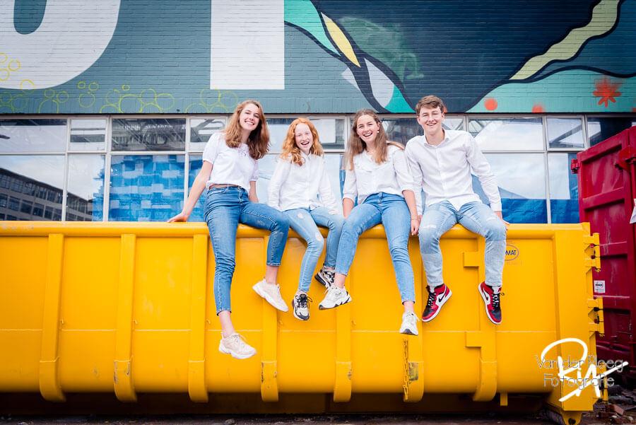 kinderfotografie fotograaf tieners Eindhoven