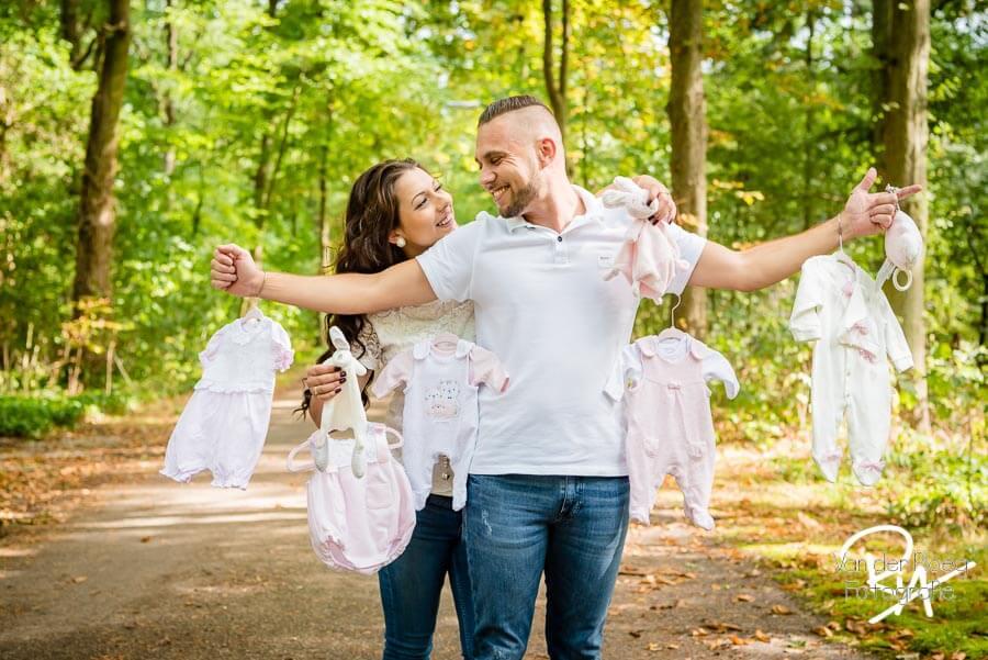 zwangerschapsfotografie zwangerschapsfotograaf Waalre Valkenswaard