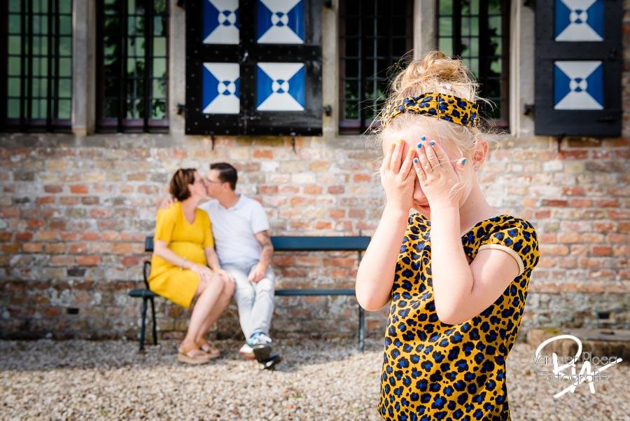 fotograaf Veldhoven creatief spontaan gezin kinderen